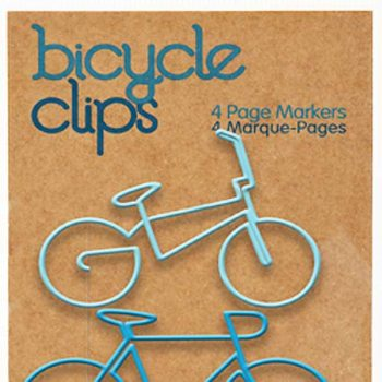 BIKE CLIPS - AZUIS 8