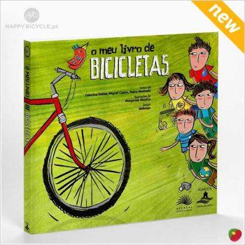 O meu livro de Bicicletas 4
