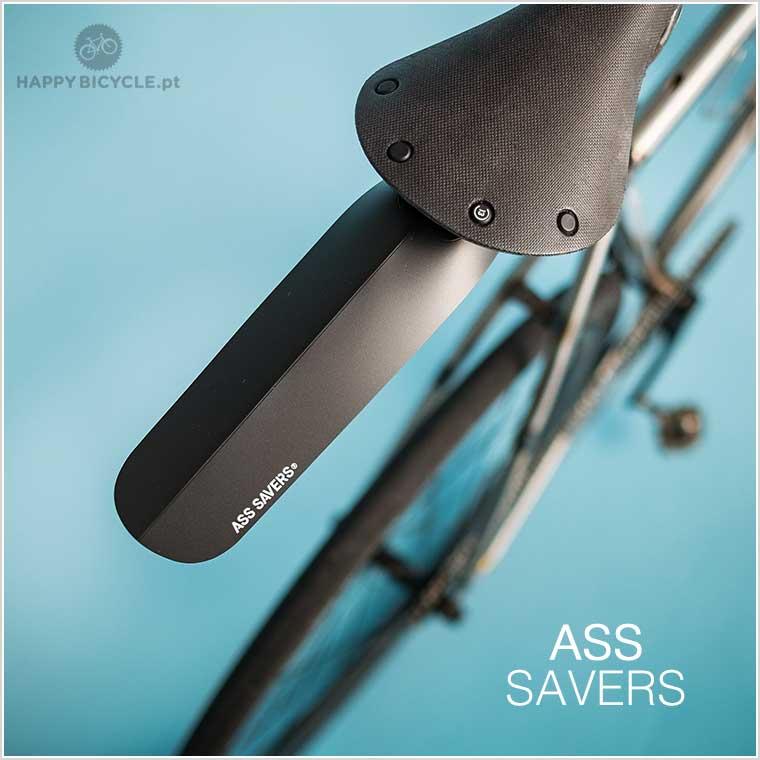 ASS SAVER v4 - GUARDA-LAMAS
