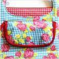 Basil Rosa Mirte Shopping Bag 5