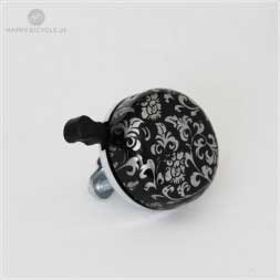 belll-steel-decoration-black