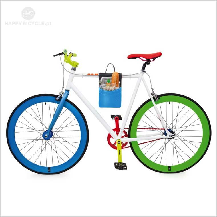 "Bike Bag ""Picnic for 2"" 4"