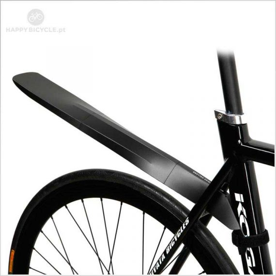 Folding Mudguard Regular 12