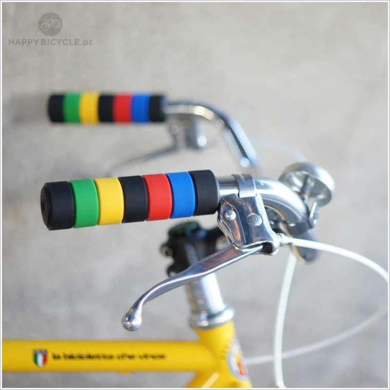 Handlebar Grip Rings Happy Bicycle Store
