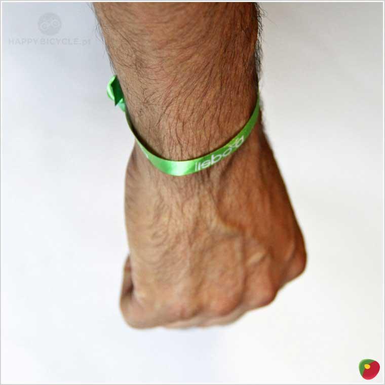 Bracelet Lisbonne 1