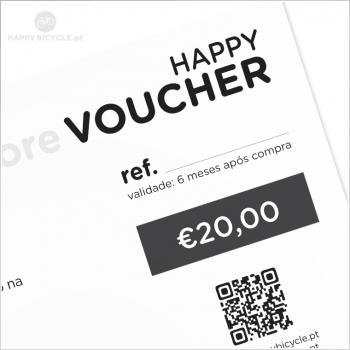 Coupon HAPPY e-VOUCHER 8