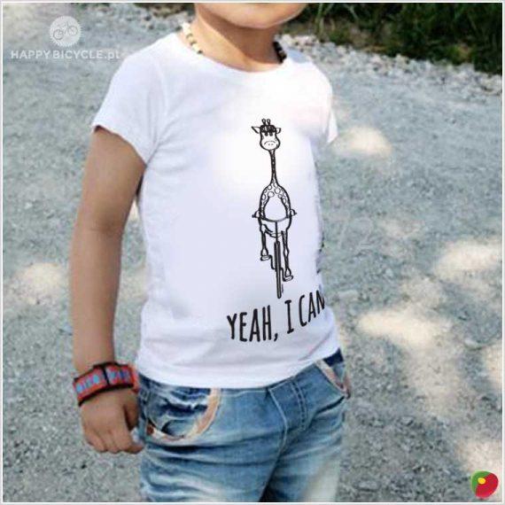 T-shirt Girafe 8
