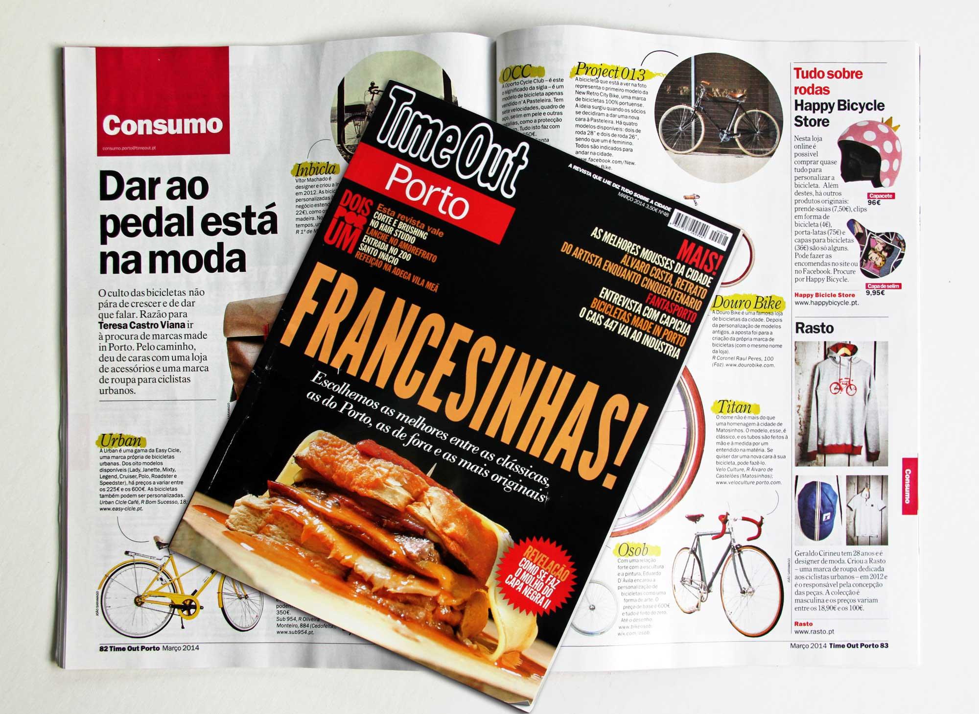 #16 - Revista Time Out Porto nº48 1