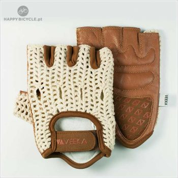 Vintage Gloves leather