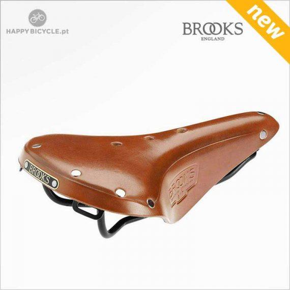 selim Brooks B17 standard