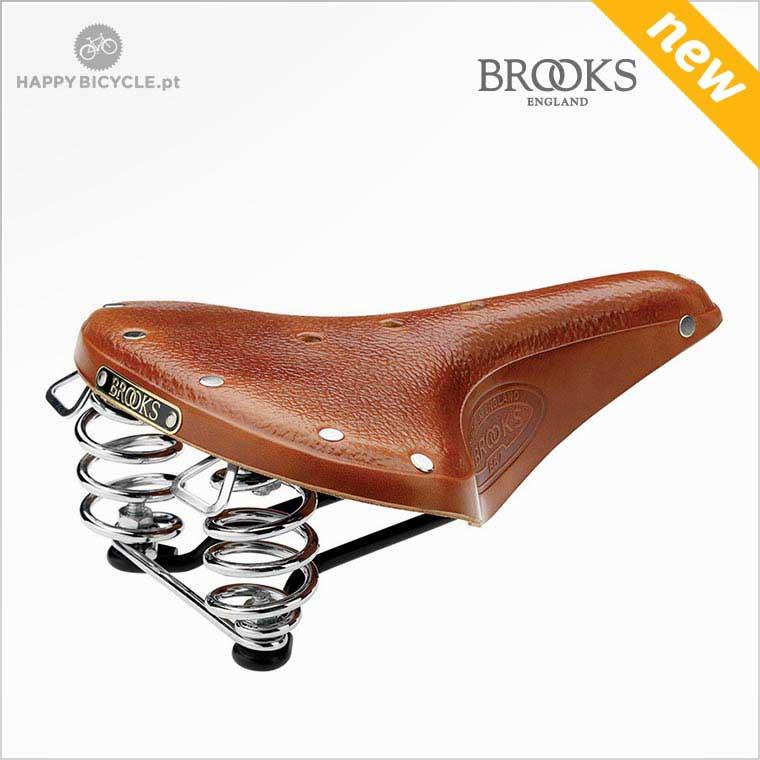 b902b51862c Brooks B67 Saddle | Happy Bicycle Store