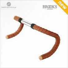 brooks leather tape