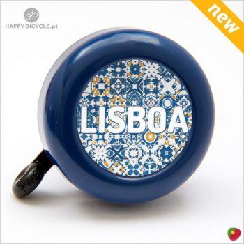 Timbre baldosas de Lisboa 4