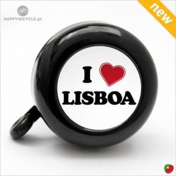 Sonnette I LOVE LISBOA 10
