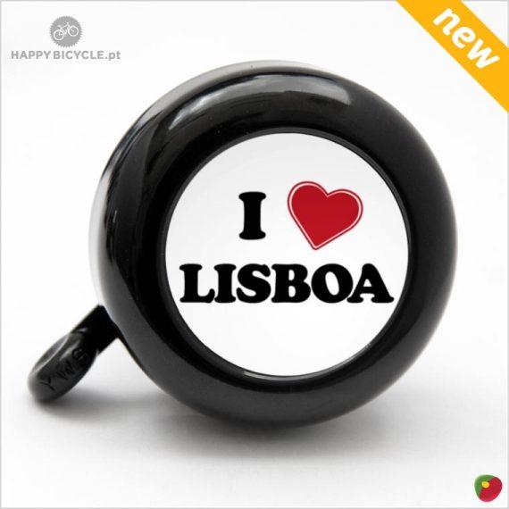 Sonnette I LOVE LISBOA 4