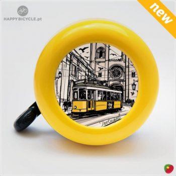 Sonnette Tram de Lisbonne 7