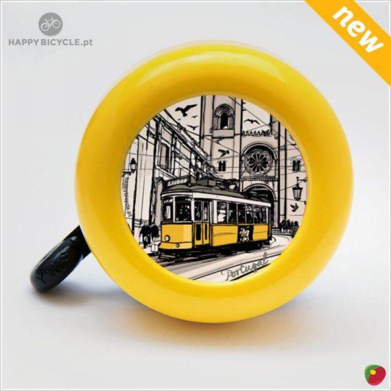Lisbon Tram Bell 5