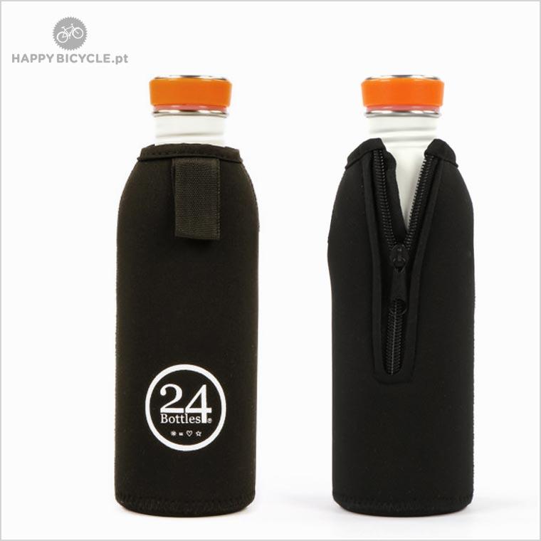 Cubierta Térmica de Botella en Neopreno 5