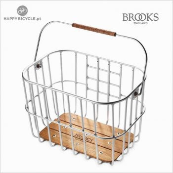 HOXTON WIRE BASKET Brooks
