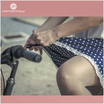 Prende-Saias Magnético para Bicicleta