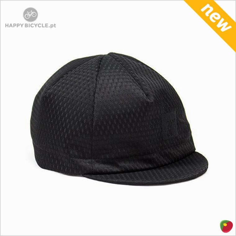 ALL BLACK Cap 3