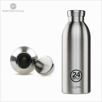 Stainless Steel Thermal Bottle