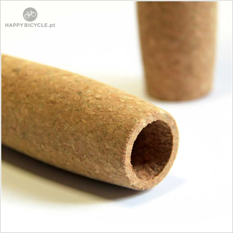 Vo Cork Handlebar Grips Happy Bicycle Store