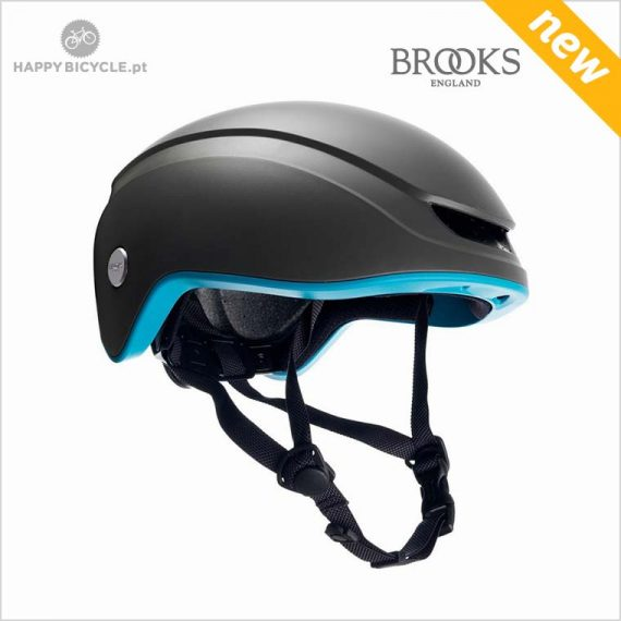 Brooks ISLAND URBAN Helmet 8