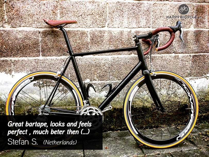 NEW Brooks Cambium HandleBar Bike Handle Bar Tape Rust