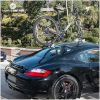 bicycle car rack with vacuum cups 4