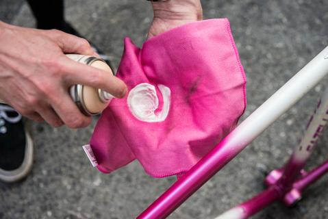 How To Use Spray Bike 4