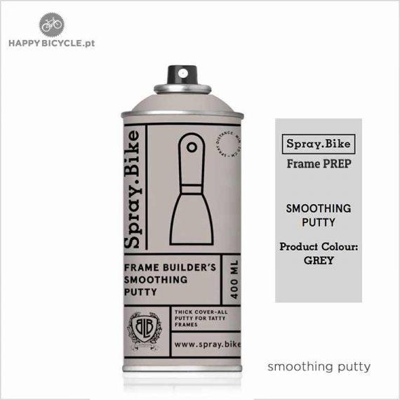 SprayBike Pré-pintura Smooting putty
