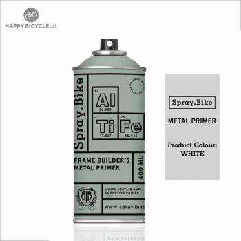SprayBike Primário para Metal para bicicletas