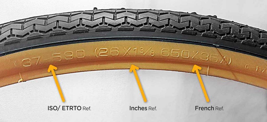 4 dicas para escolher a medida de pneu de bicicleta certa 2
